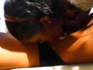 Fabulous Pornographic Star Charlie Angel In Horny Lesbo, Black And Black Fuck-fest Clip