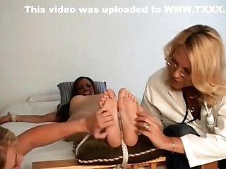Kittle Feet Instruction