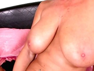 Hungarian Girl/girl Laura Orsoia Gets Her Crevasses Rimmed And Fake Penis Fucked