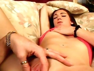 Matures Woman Love To Eat Youthful Cooter