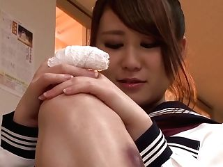 Exotic Japanese Doll In Fabulous Hd, Girly-girl Jav Movie