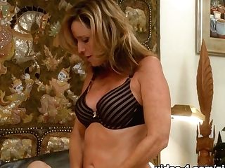 Exotic Pornographic Stars Jodi West, Brandi Love In Best Fake Penises/playthings, Lesbo Xxx Flick