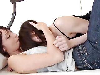 Woman Crush, Scene 1